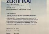 QM-Zertifikat AQM3
